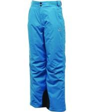 Dare2b DKW033-3PAC03 Barn Turnabout blå rev snø bukser - 3-4 år
