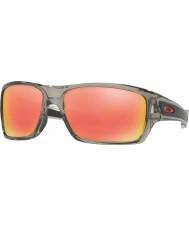 Oakley Oo9263 63 10 turbin solbriller