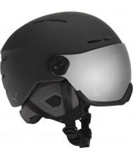 Cebe CBH125 Fireball svart ski ski hjelm - 58-62cm