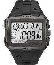 Timex TW4B02500 Mens ekspedisjon digital sjokk svart Chrono klokke