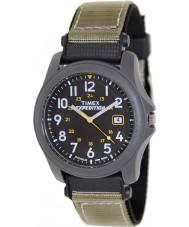 Timex T42571 Mens svart camper ekspedisjonen watch