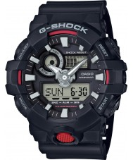 Casio GA-700-1AER Mens g-shock klokke
